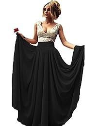 Amazon.com: Plus Size Prom Dresses - Women: Clothing