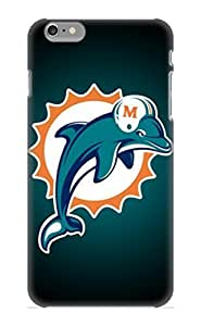 IUqaTV-3172-gVhLw Anti-scratch Case Cover Judasslzzlc Protective Miami Dolphins Case For Iphone 6 Plus