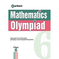 Olympiad Books Practice Sets -  Mathematics Class 6th