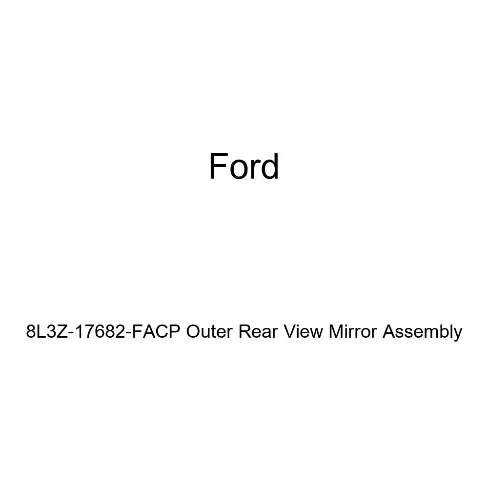 GM Genuine Parts 25830083 Rear Parking Brake Cable Assembly