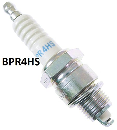 NGK SPARK PLUG, Manufacturer: NGK, Part Number: BPR4HS-AD, VPN: 7823-AD, Condition: New