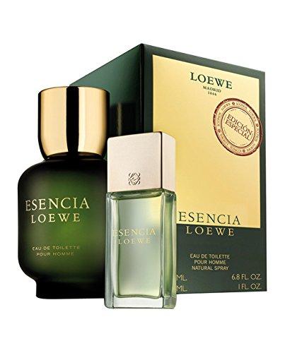 Loewe Esencia Agua de Perfume, 200 ml y 30 ml