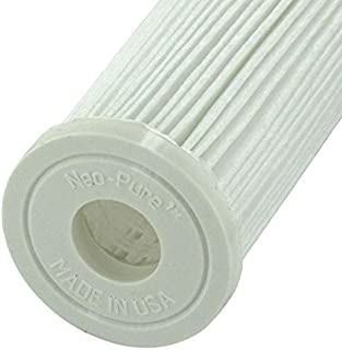 product image for Neo-Pure PH-27292-05 29-1/4 High Efficiency Pleated Water Filter 5 mic 24 Pack