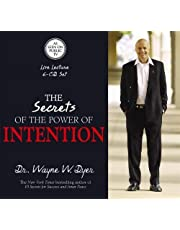 The Secrets of Power of Intention