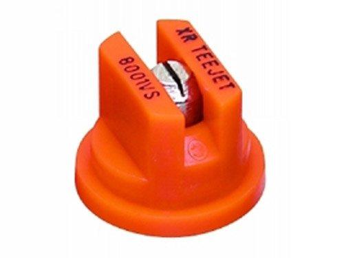 TeeJet XR8001VS TeeJet Spray Tip -Extended Range ()