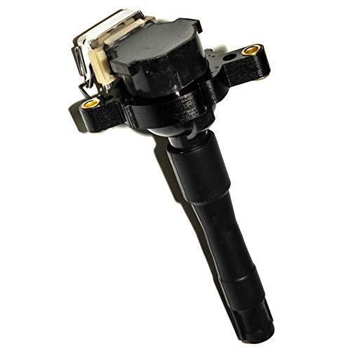 MUKEZON 1 pcs Ignition Coil For BMW E46 E39 323 325 328 330 525 528 530 540 740 750 X5 Z3