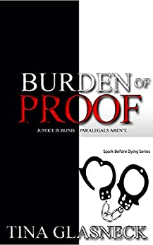 Burden of Proof by [Glasneck, Tina]