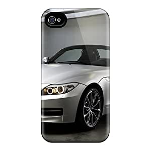 Durable Bmw Z4 Sdrive35is Back Cases/covers For Iphone 4/4s