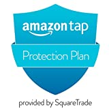 1-Year Protection Plan plus Accident Protection for Amazon Tap