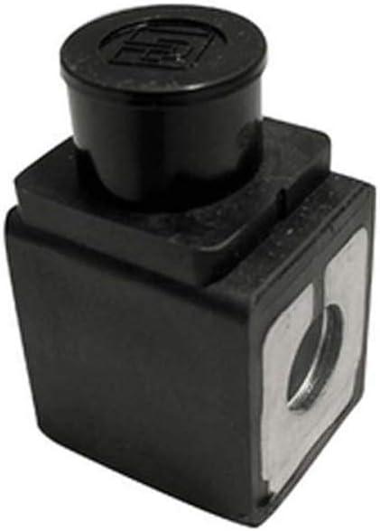 Parker - Bobina para electroválvula de 24 V CA sin conector