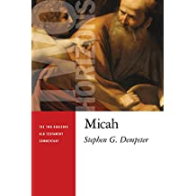Micah (The Two Horizons Old Testament Commentary (THOTC))