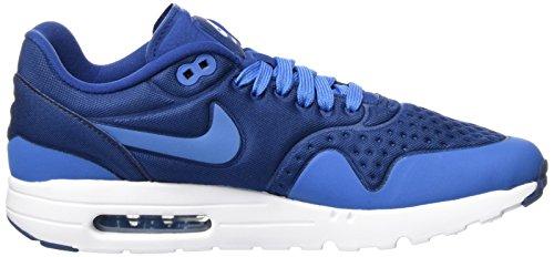 Weiß Bleu Bleu Chaussures Côtière Ultra Bleue 1 Des Littoral Gris bleu Étoile Nike Max De Fitness Air Du Hommes Se OP6B6