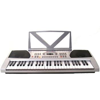 directly cheap 000 bt kb54 100 lessons 54 keys keyboard student electronic digital. Black Bedroom Furniture Sets. Home Design Ideas