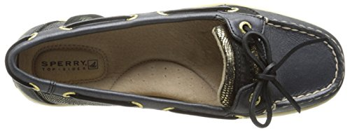 Sperry Top-sider Donna Angelfish Nero / Oro