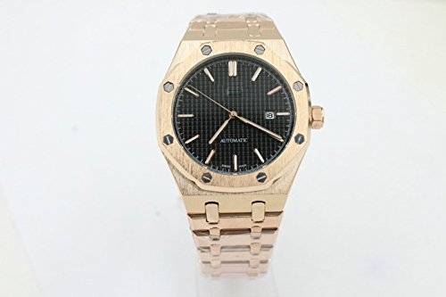 Luxury Brand Top quality stainless steel Automatic ( Mechanical ) watches watch