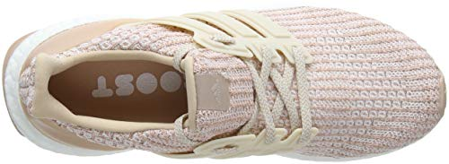 Gris ash Adidas Mujer clear Para Zapatillas Ultraboost W Pearl linen Orange S18 De Running 606rq8