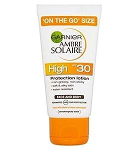 Garnier Ambre Solaire Face & Body Lotion Spf30 50Ml