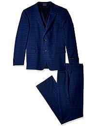 Men's Vassar Single Breast 2 Button Suit