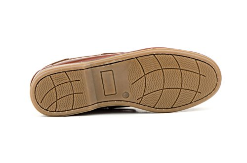 1ecbe10d0 ... Garantia Zapatos Náuticos de Piel para Hombre