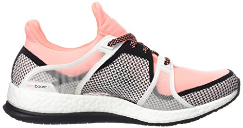 X De Rose Entrainement Adidas W Boost Pure Femme Blanc Running Soleil Tr noir Rayon Essentiel Footwear Rouge Chaussures Noir qvYES