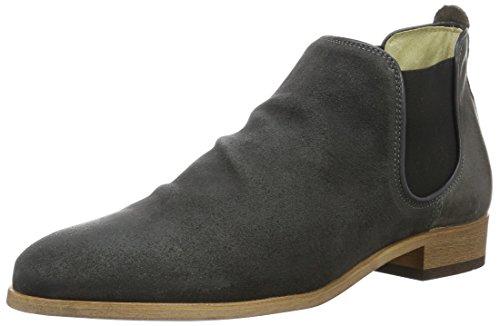 Shoe The Bear Herren Who Chelsea Boots Grau (141 DARK GREY)