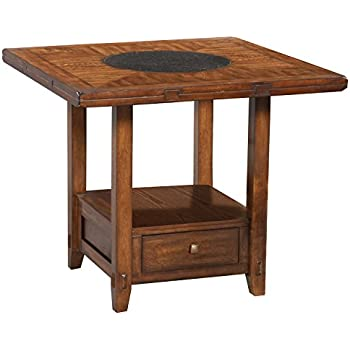 zahara round dining table w drop leaf - Dining Table Leaf