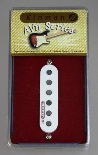 【T-ポイント5倍】 Kinman キンマン ノイズレス ギター B071HSBMWG ピックアップ キンマン Impersonator ピックアップ 54 [並行輸入品] B071HSBMWG, 輝ショップ:02ac379e --- egreensolutions.ca