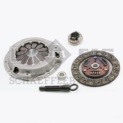 LuK 07-068 Clutch Set (Ford Aspire Clutch Kit)