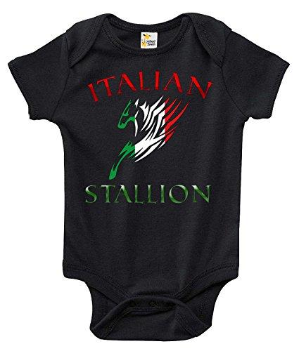 Italian Stallion One piece Bodysuit Romper product image