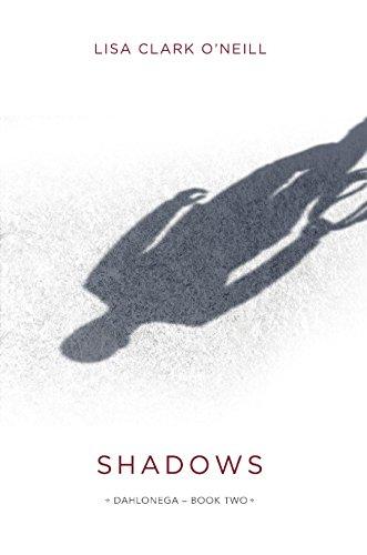 Shadows (Southern Comfort Series: Dahlonega Trilogy Book 2)