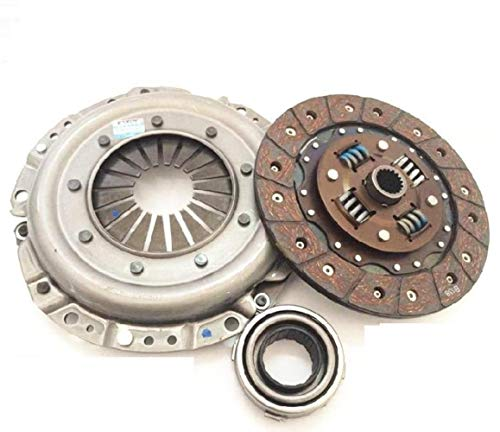 3pcs/kit Clutch Pressure Plate/Clutch Disc/Release Bearing for Chinese SAIC ROEWE 350 MG5 Auto car motor parts: