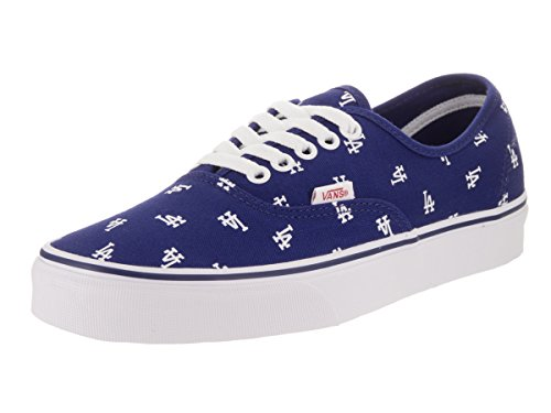websites for sale get authentic sale online Vans Authentic (Mlb) Los Angeles Dodgers/Blue fMDAMGyM