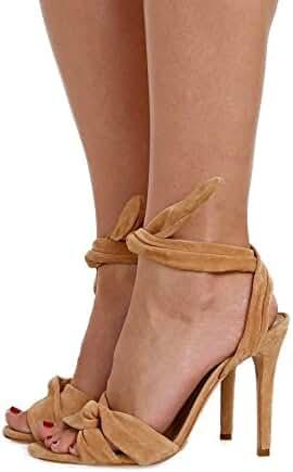 Schutz Women's Monia Heeled Sandal
