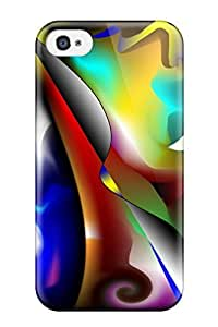 TYH - For Michael paytosh Iphone Protective Case, High Quality For Iphone 5/5s Graphic Art Skin Case Cover phone case