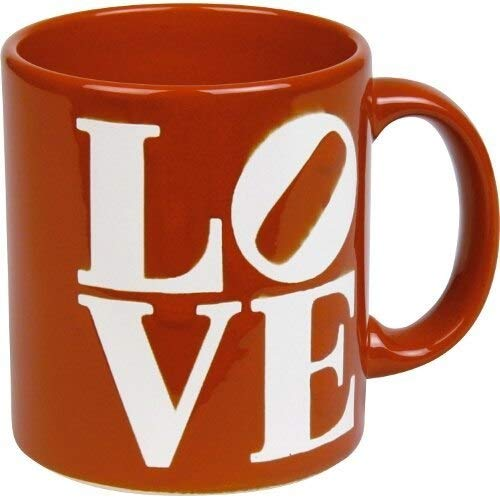 Waechtersbach - Ceramic Mug - Love (Cherry Red), used for sale  Delivered anywhere in USA