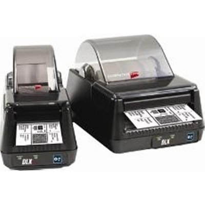Cognitive DLXi Direct Thermal/Thermal Transfer Printer - Monochrome - Desktop - Label Print DBT42-2085-G1E by Cognitive