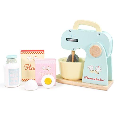 Le Toy Van Honeybake Collection, Mixer Set (Le Van Toy Sugar)