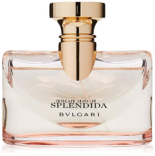 Bvlgari Bvlgari Splendida bvlgari rose rose by bvlgari for women - 3.4 Ounce edp spray, 3.4 Ounce (Essential Bvlgari Rose)