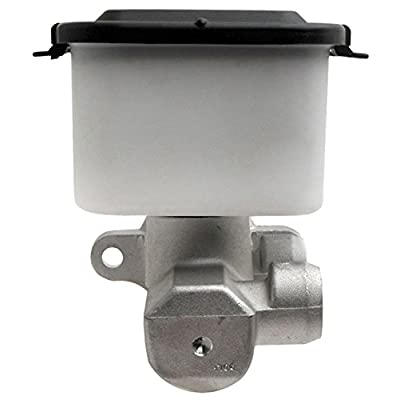 ACDelco 18M217 Professional Brake Master Cylinder Assembly: Automotive