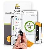 Dario Blood Glucose Monitor Kit (Apple iPhone) Test