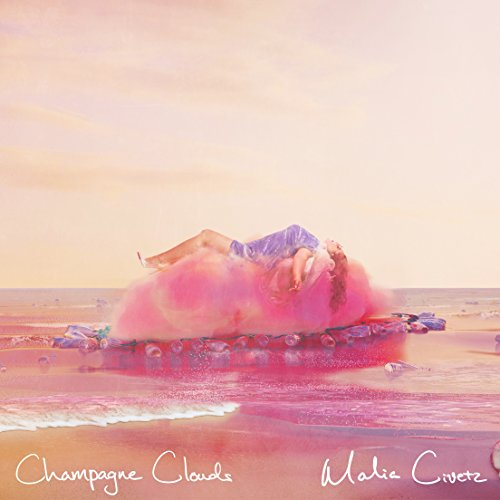 - Champagne Clouds
