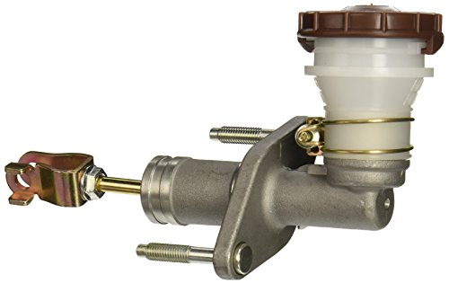 Centric Parts 136.40012 Clutch Master Cylinder (Best Clutch For S2000)