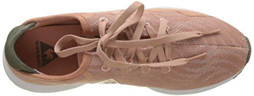 Night Le Solas Sport dusty Sportif Donna Beige Night Coral W Sneaker Coq Rose Dusty olive xxwp8BA4