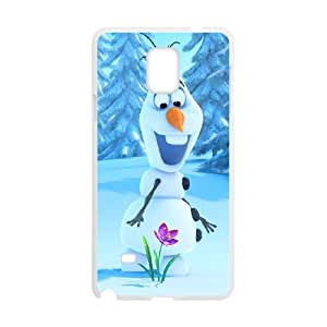Olaf for Samsung Galaxy Note 4 Phone Case 8SS459300