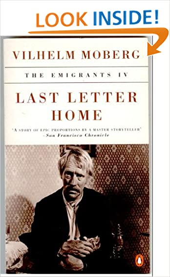 Book Last Letter Home