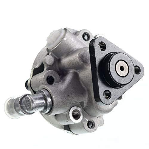 03 325i power steering pump - 5