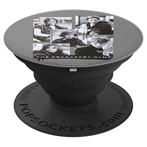 Breakfast Club Five Members Photos - PopSockets Grip and Stand for Phones and Tablets