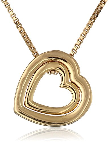 Mondaynoon-Christmas-Gift-Swarovski-Elements-Crystal-Pendant-Necklace-for-Women-Forever-Loveheart-Shape
