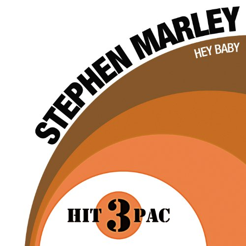 Hey Baby Hit Pack (Hey Baby Stephen Marley)
