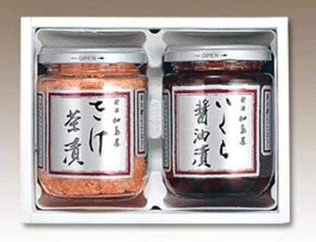 茶漬 加島屋 さけ 素材にこだわり抜いた看板商品のさけ茶漬 会社探訪~株式会社加島屋